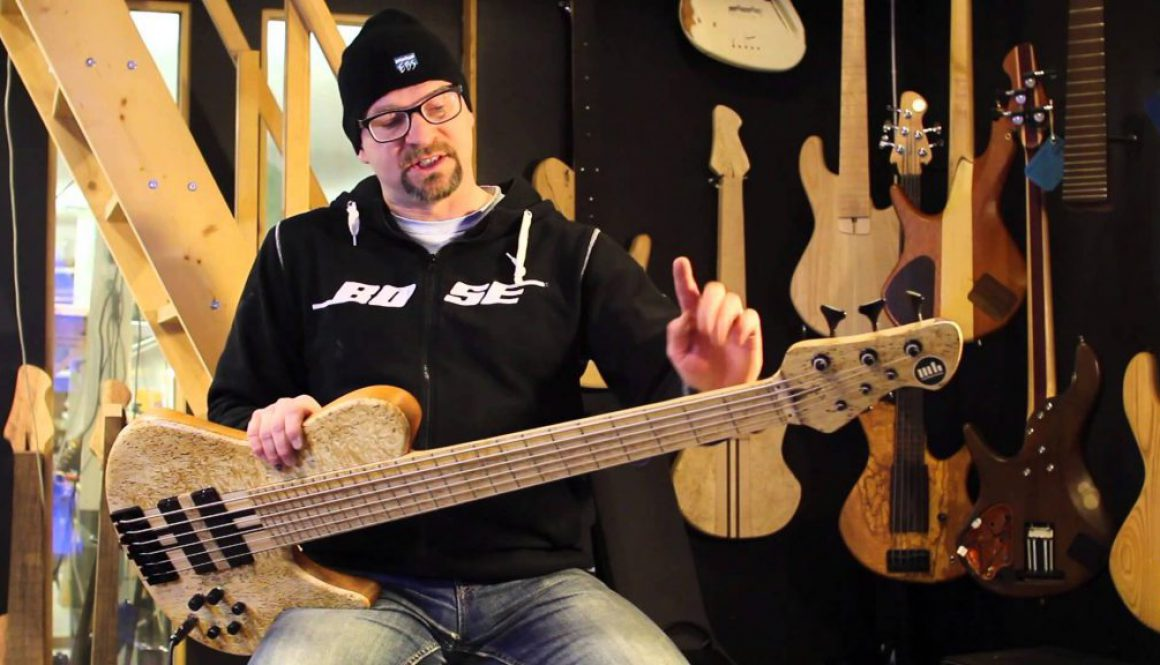 Anders Mattisson