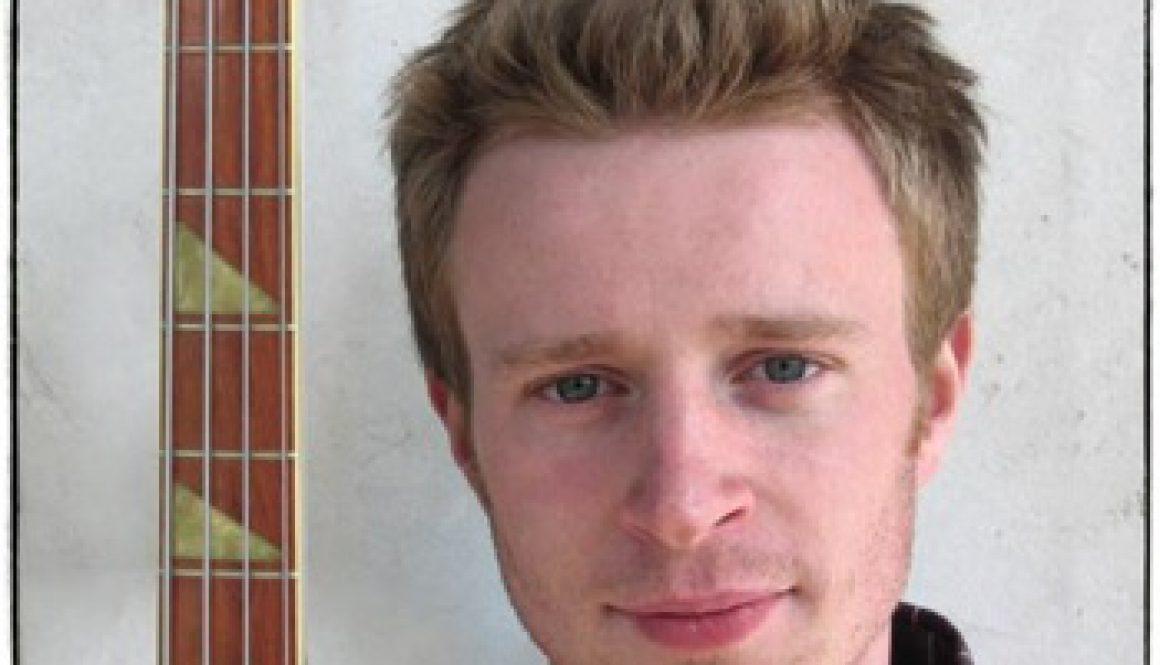 Mikkel Riber
